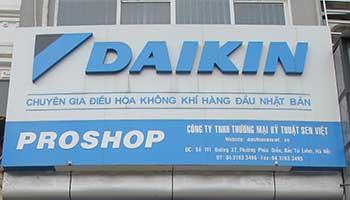 Giá Điều Hòa Daikin Thái Lan