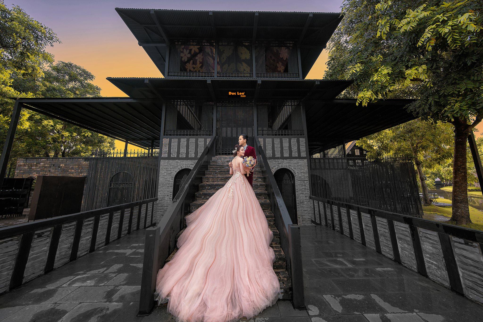Kinh nghiệm vàng khi chụp ảnh cưới