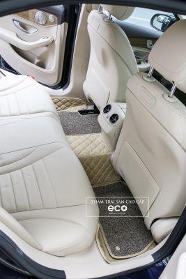 Lưu ý quan trọng khi lắp đặt thảm lót sàn ô tô