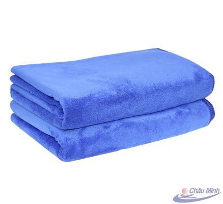 Khăn tắm, khăn quấn người đa năng 70x140cm dùng cho spa, khách sạn.