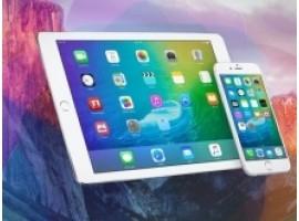 Hướng dẫn tải về và cài đặt iOS 9 beta 1 dành cho nhà phát triển