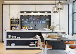 Cách vệ sinh và bảo quản phụ kiện tủ bếp inox
