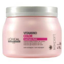 Vitamino Color Masque - Dầu hấp dưỡng màu  Read more: http:/