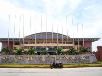 Nhà Thi Đấu Tỉnh Ninh Bình