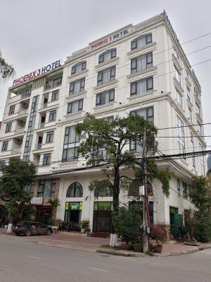 Khách sạn Phonex 3