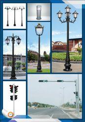 Hệ sản phẩm giao thông , cột đèn , cột cờ