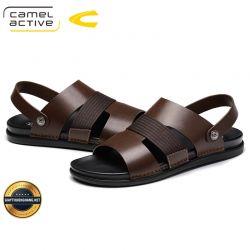 Dép Sandal, Giày Sandal Nam Hãng Camel Active 2018. Mã CM18068B