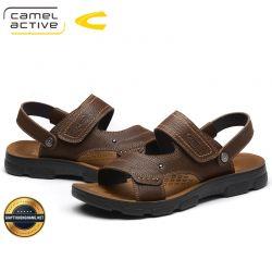 Dép Sandal, Giày Sandal Nam Hãng Camel Active 2018. Mã CM18070A