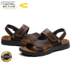 Dép Sandal, Giày Sandal Nam Hãng Camel Active 2018. Mã CM18070B