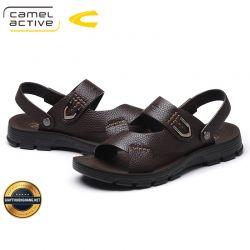 Dép Sandal, Giày Sandal Nam Hãng Camel Active 2018. Mã CM18071A