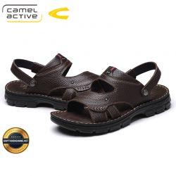 Dép Sandal, Giày Sandal Nam Hãng Camel Active 2018. Mã CM18072A