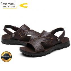 Dép Sandal, Giày Sandal Nam Hãng Camel Active 2018. Mã CM18073A