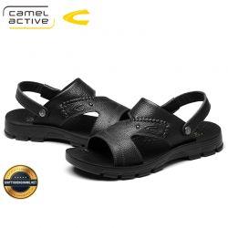 Dép Sandal, Giày Sandal Nam Hãng Camel Active 2018. Mã CM18073B
