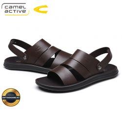 Dép Sandal, Giày Sandal Nam Hãng Camel Active 2018. Mã CM18075A