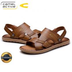 Dép Sandal, Giày Sandal Nam Hãng Camel Active 2018. Mã CM18078A
