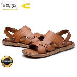 Dép Sandal, Giày Sandal Nam Hãng Camel Active 2018. Mã CM18078B