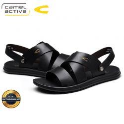 Dép Sandal, Giày Sandal Nam Hãng Camel Active 2018. Mã CM18080A