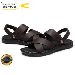 Dép Sandal, Giày Sandal Nam Hãng Camel Active 2018. Mã CM18082A