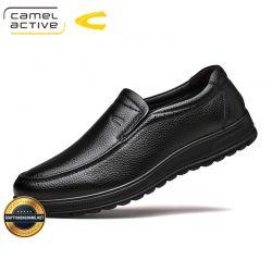 Giày da, giày tây nam chính hãng Camel Active. Mã BC18151B