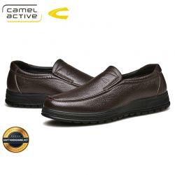 Giày da, giày tây nam chính hãng Camel Active. Mã BC18151A