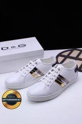 Giày Da Nam Hàng Hiệu D&G Mẫu Mới 2018, Mã Số BC1103