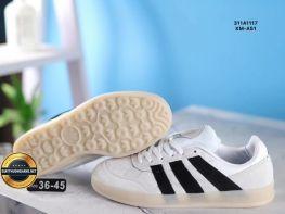Giày thể thao đế bằng adidas skateboarding, Mã số BC2183