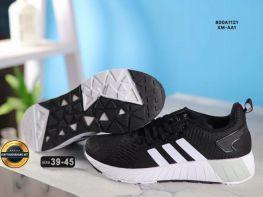 Giày thể thao thời trang Adidas dáng 2019, Mã số BC2196