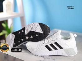 Giày thể thao thời trang Adidas dáng 2019, Mã số BC2197