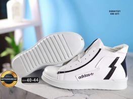 Giày thể thao thời trang Adidas đế bằng, Mã số BC2200