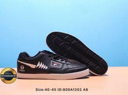 Giày thể thao thời trang Fila đế bằng, Mã số BC2249