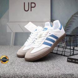 Giày đế bằng Adidas samba OG, Mã số BC2264