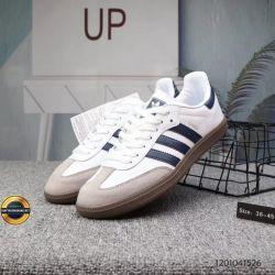 Giày đế bằng Adidas samba OG, Mã số BC2265