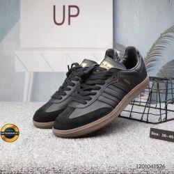 Giày đế bằng Adidas samba OG, Mã số BC2266