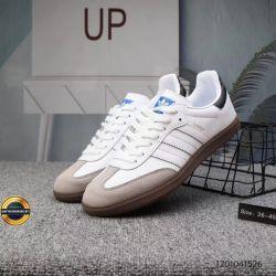 Giày đế bằng Adidas samba OG, Mã số BC2267