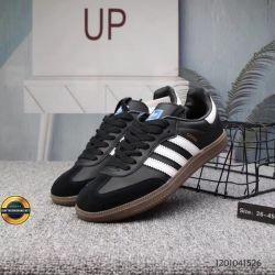Giày đế bằng Adidas samba OG, Mã số BC2262