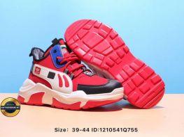 Giày Thể Thao Adidas coconut rebound trong lót lông, Mã số BC2290
