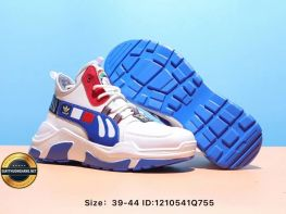 Giày Thể Thao Adidas coconut rebound trong lót lông, Mã số BC2292