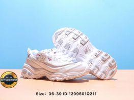 Giày Thể Thao Thời Trang Skechers nữ, Mã số BC2301