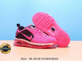 Giày Thể Thao Nike air max đế đệm hơi, Mã số BC2304