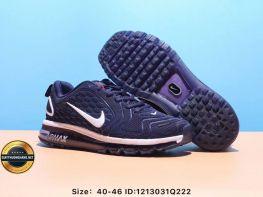 Giày Thể Thao Nike air max đế đệm hơi, Mã số BC2305