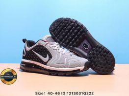 Giày Thể Thao Nike air max đế đệm hơi, Mã số BC2306