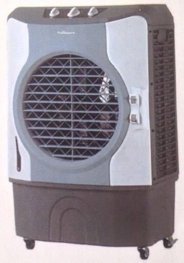 thiết kế mặt trước của quạt điều hòa đa năng FB-EL220. đơn giản dễ sử dụng.