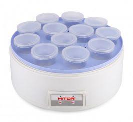 Máy làm caramen Hitops (12 cốc nhựa)