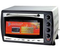 Lò nướng Sanaky VH-509N (Vỏ Inox)