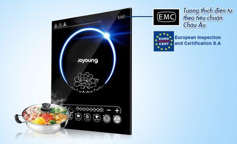 Bếp từ Joyoung C21-SK805