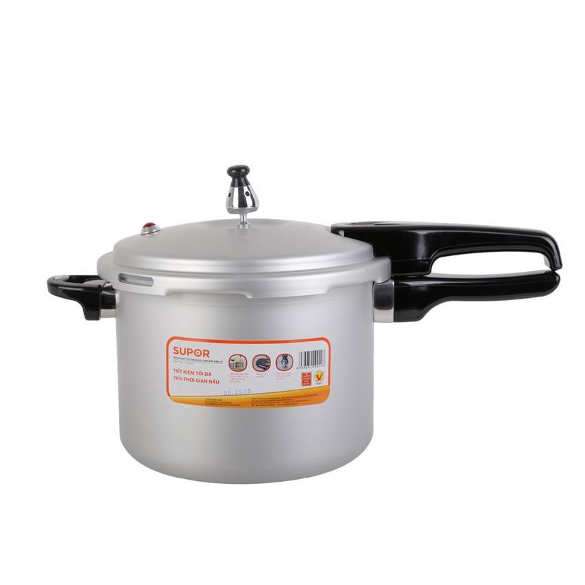 Nồi áp suất  Supor YL223F10 (dùng được cho bếp từ)