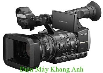 Sony HXR-NX3 NXCAM Camcorder PAL DISCONTINUED