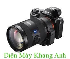 Máy chụp ảnh KTS E-mount 24.3MP với ống kính SEL 2870 Lens