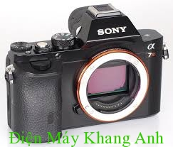 Máy chụp ảnh NEX 24.3 Mega Pixel