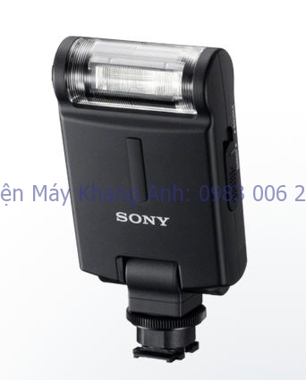 Sony HVL-F20M